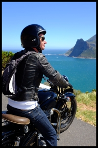 Enfiled Chapman's Peak